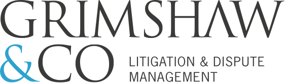 Grimshaw and Co Litigation and Dispute Management